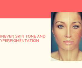 Try This If You Have Dark Spots, Uneven Skin Tone and Hyperpigmentation